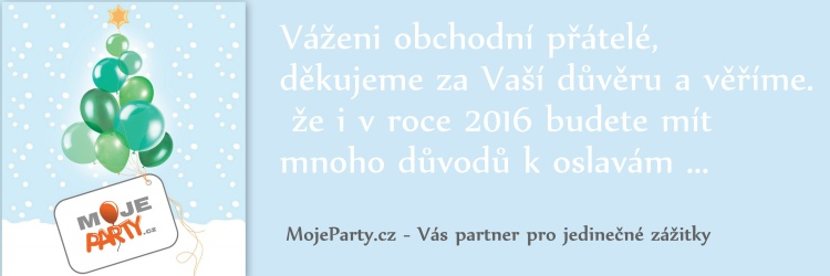PF MojeParty