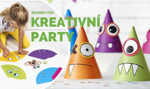 Party_cepicky_kreativni_party