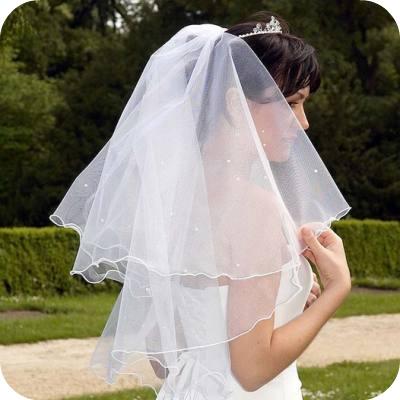 Doplňky svatební