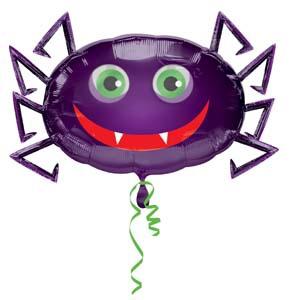 Balónky pro dokonalý Halloween ...