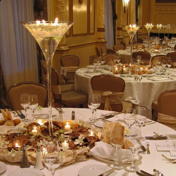 Svatba Ve Zlate Svatebnivyzdoba Cz
