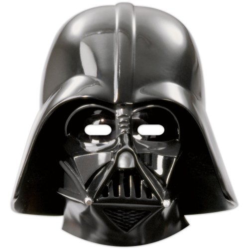 Masky Star Wars Darth Vader