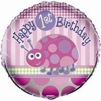 Balónky narozeninové - MojeParty.cz 9816170e3c