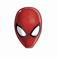 Masky Ultimate Spiderman