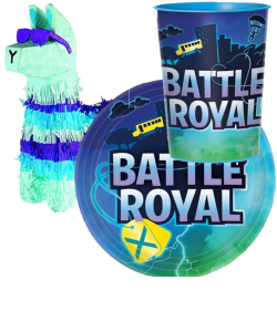 Party_Battle Royal
