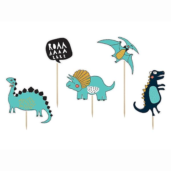 NAPICHOVÁTKA Dinosauři