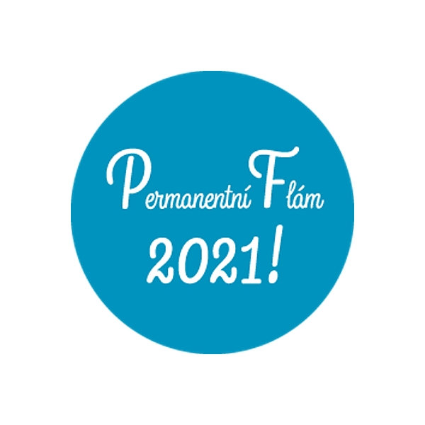 SAMOLEPKA PF 2021 10cm
