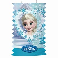 Lampion Frozen 1ks