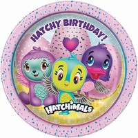 TALÍŘKY HATCHIMALS 8 ks  7