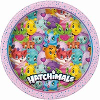 TALÍŘKY HATCHIMALS 8 ks  9
