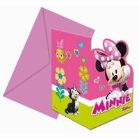 Párty dekorace Minnie Mouse - MojeParty.cz ac3d02fd9b
