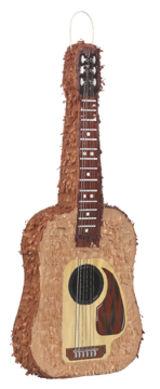 Piňata Kytara