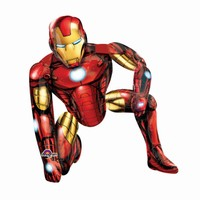 AIRWALKER Iron Man z Avengers