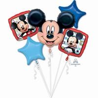 Párty dekorace Mickey Mouse - MojeParty.cz 37bc3021c8
