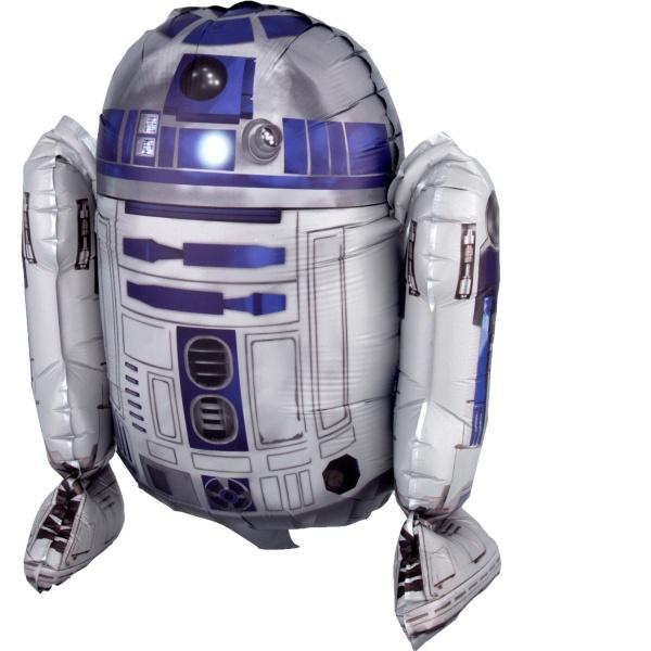 BALÓNEK Star Wars R2-D2