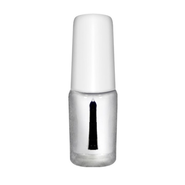 DIVADELNÍ MAKE UP - Lihové lepidlo v lahvičce se štětečkem