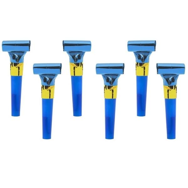 FRKAČKY modré 6ks