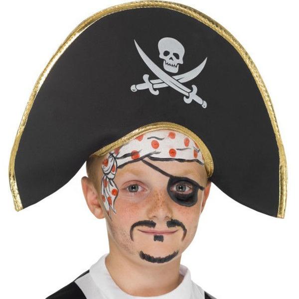 bb12f0cd1 Piratsky klobouk s lebkou levně | Mobilmania zboží