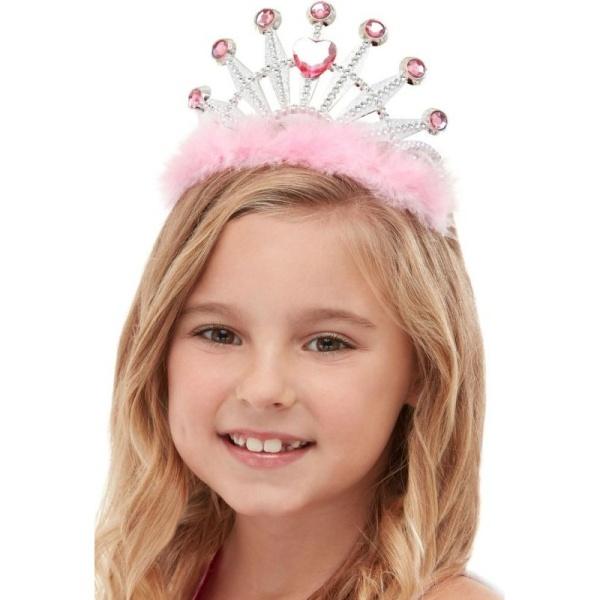 KORUNKA Princezna růžová