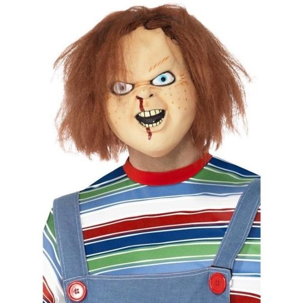 MASKA latexová Chucky