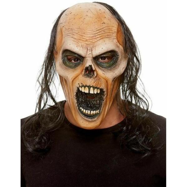 MASKA latexová Zombie