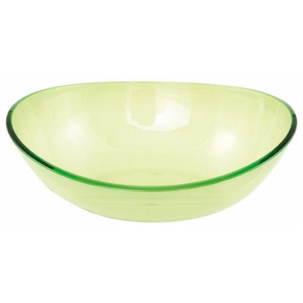 MÍSA salátová zelená 30x23cm