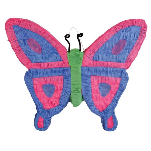 PIŇATA Motýl