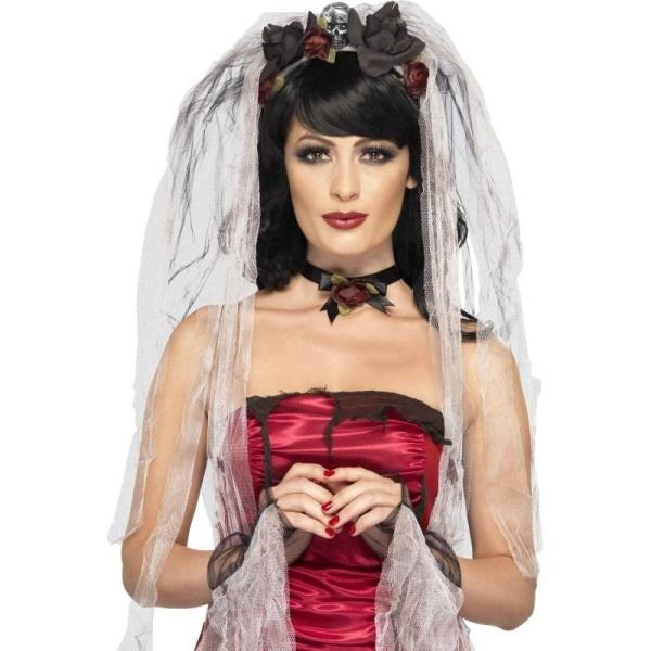 SET Gotická nevěsta