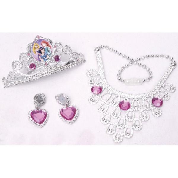 SET šperků pro princeznu