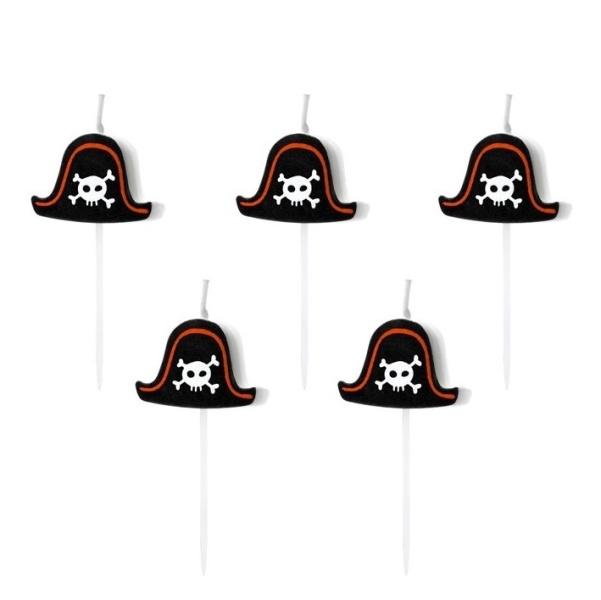 SVÍČKY Pirátská party