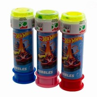 BUBLIFUK Hot Wheels 60ml 1ks