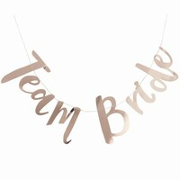 GIRLANDA Team Bride