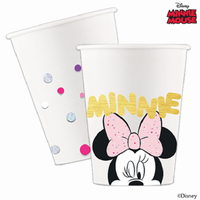 KELÍMKY Minnie party 200ml 8ks