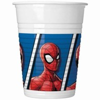 KELÍMKY Spiderman Team Up 200ml 8ks