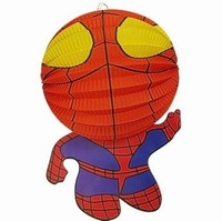LAMPION Spiderman