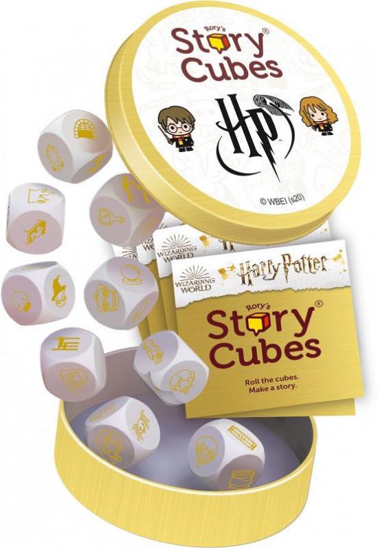HRA Příběhy z kostek Harry Potter